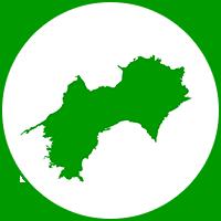 四国の地域統括取次店